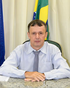 Denivaldo Alves Caldeira